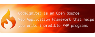 CodeIgniter entry - an overview of CodeIgniter Library